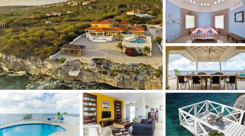 Villa Seashell Curacao