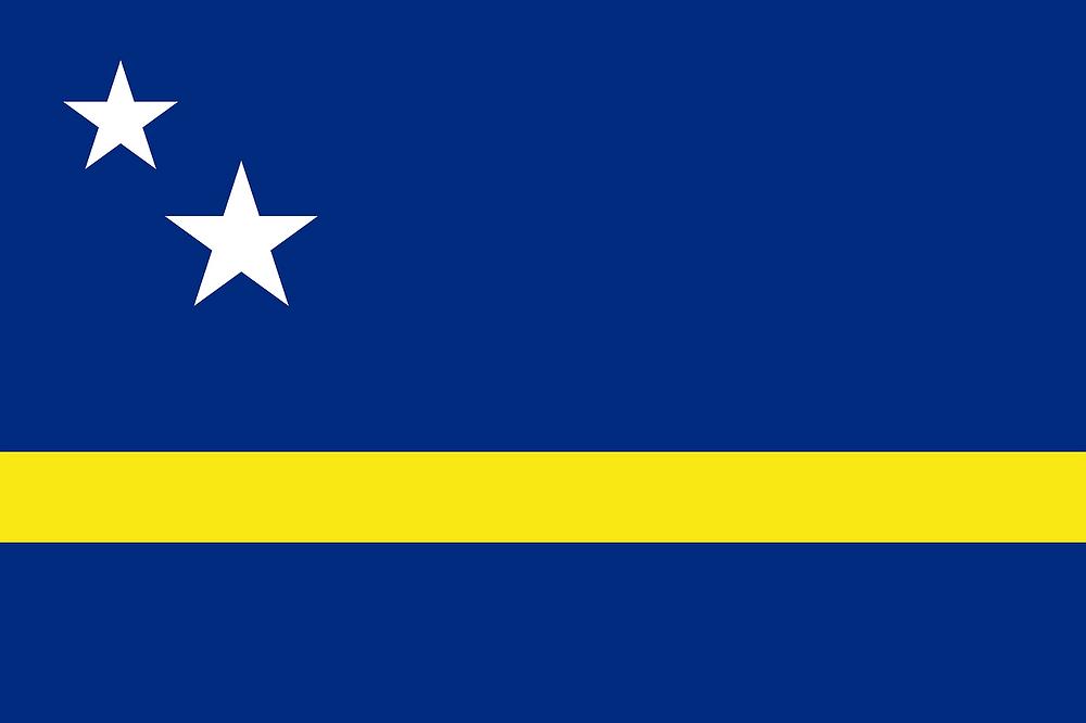 Curacao Flg