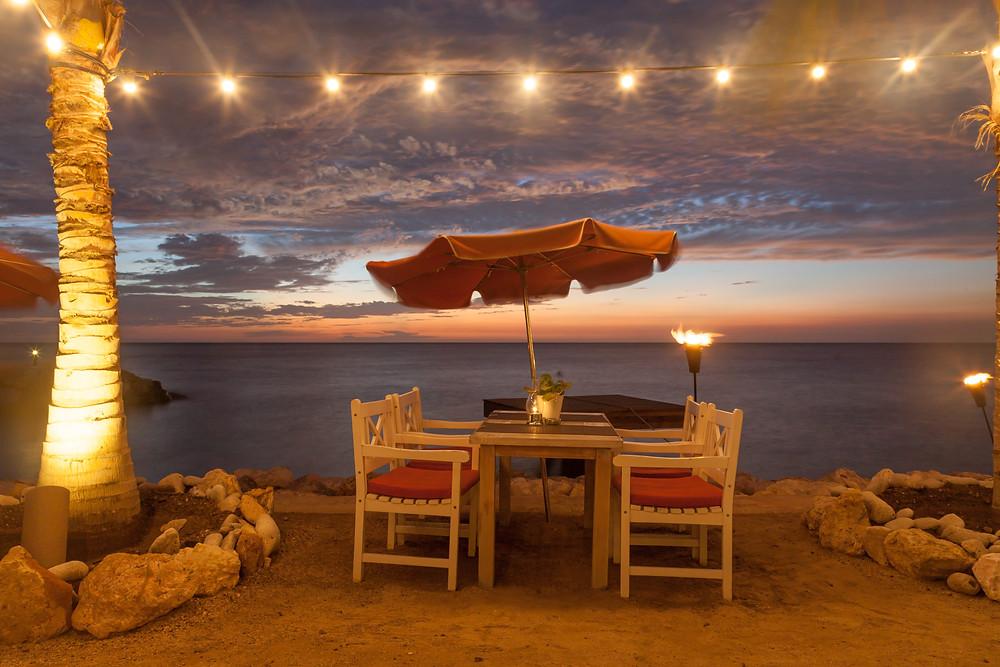 Restaurant Karakter Curacao