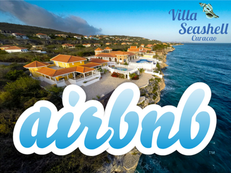 Why Villa Seashell in Curacao Ain't Your Everyday Airbnb