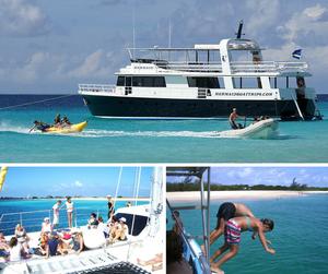 Curacao family fun