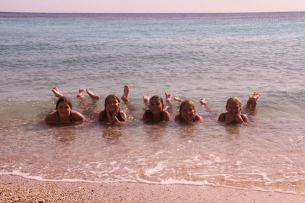 Curacao kids activities