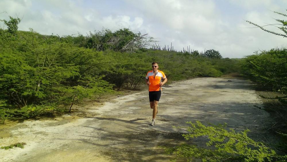 Mondi Running Curacao