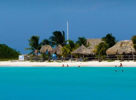 A Day on Klein Curacao (Little Curacao)