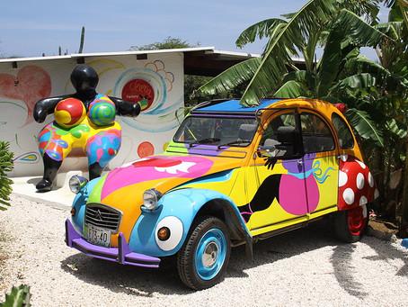 Car Rental Curacao Top Tips!