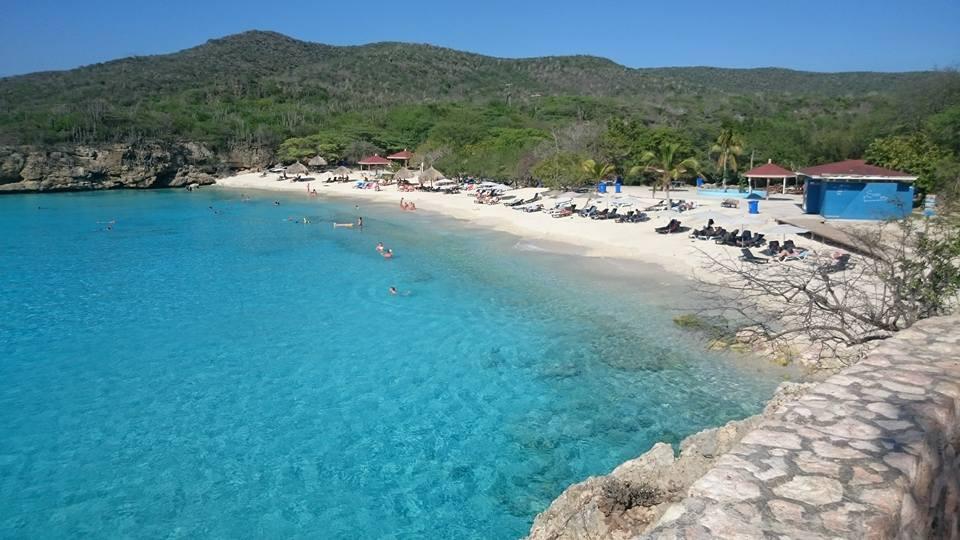 Romantic Curacao