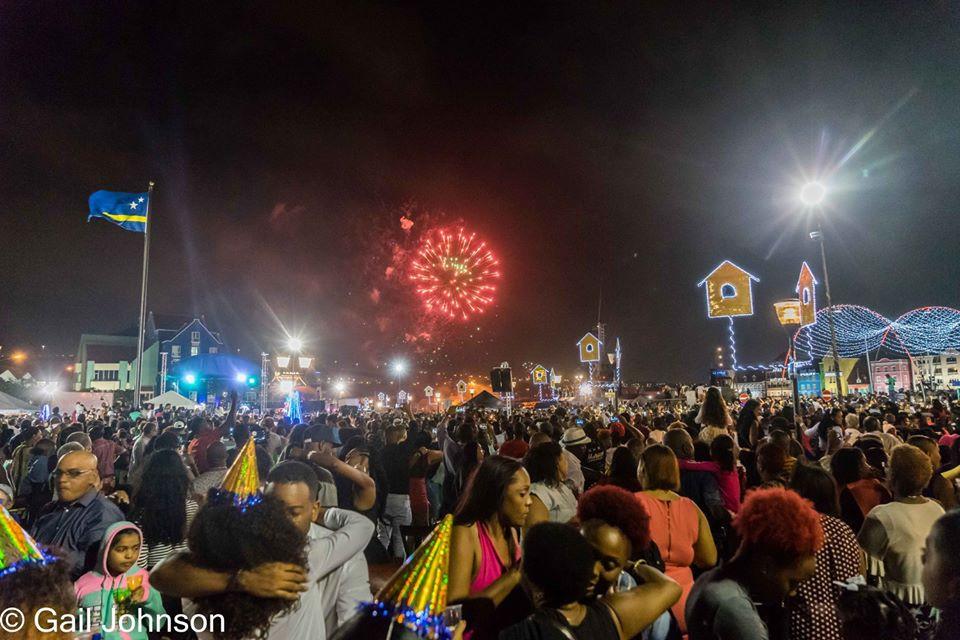 New Year's Eve Curacao