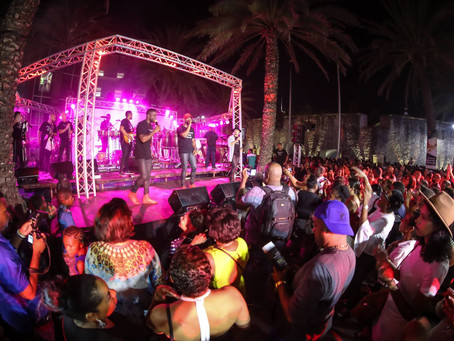 Curacao's Amazing Nightlife, You Need To Know It All!