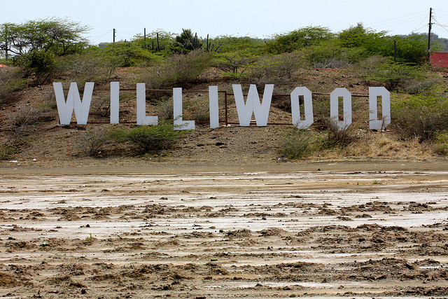williwood, St. Willibrordus, Curacao