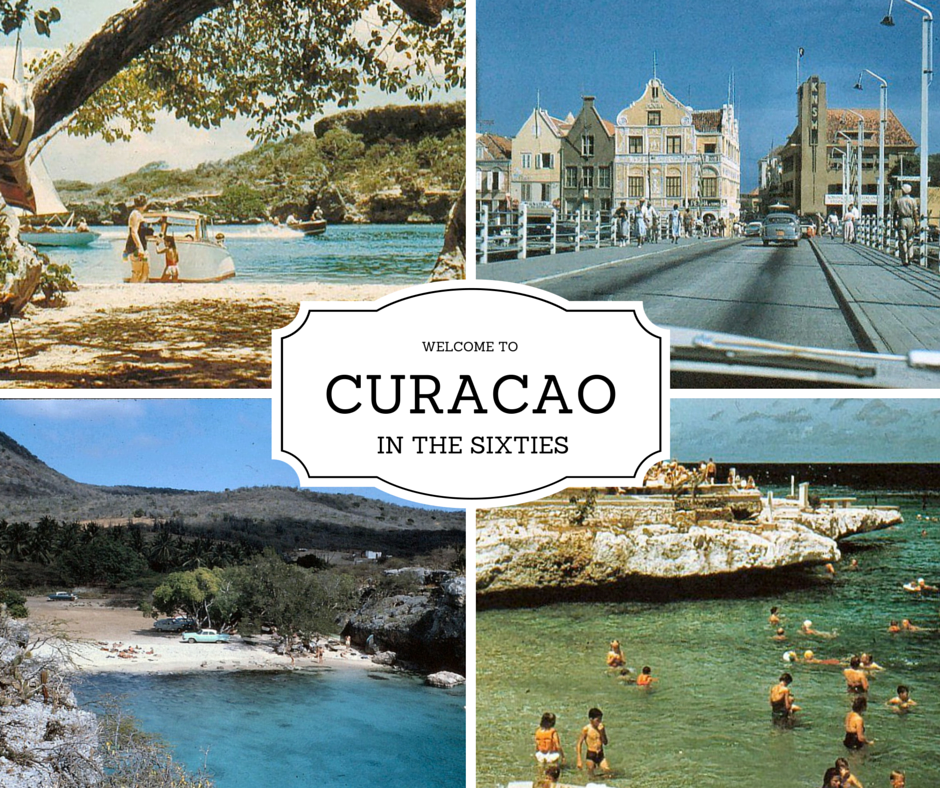 Curacao in the sixties