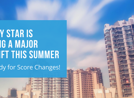 ENERGY STAR is Getting a Major Facelift This Summer – Get Ready for Score Changes!