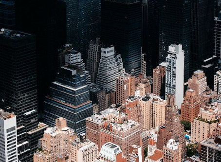 4 Demand Response Strategies for Commercial Real Estate