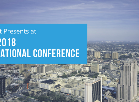 Waypoint Presents at the BOMA 2018 International Conference