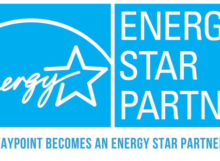 Waypoint Becomes an ENERGY STAR Partner!