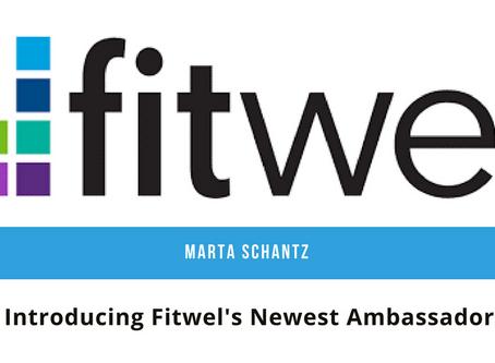 Introducing Fitwel's Newest Ambassador: Waypoint's Marta Schantz