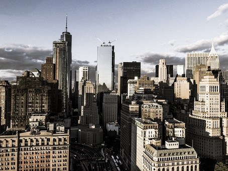 Top 4 Barriers to Energy Efficiency in the Commercial Real Estate Market