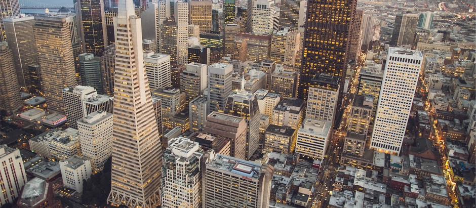 The Importance of Timing for Energy Efficiency in the Commercial Real Estate Market