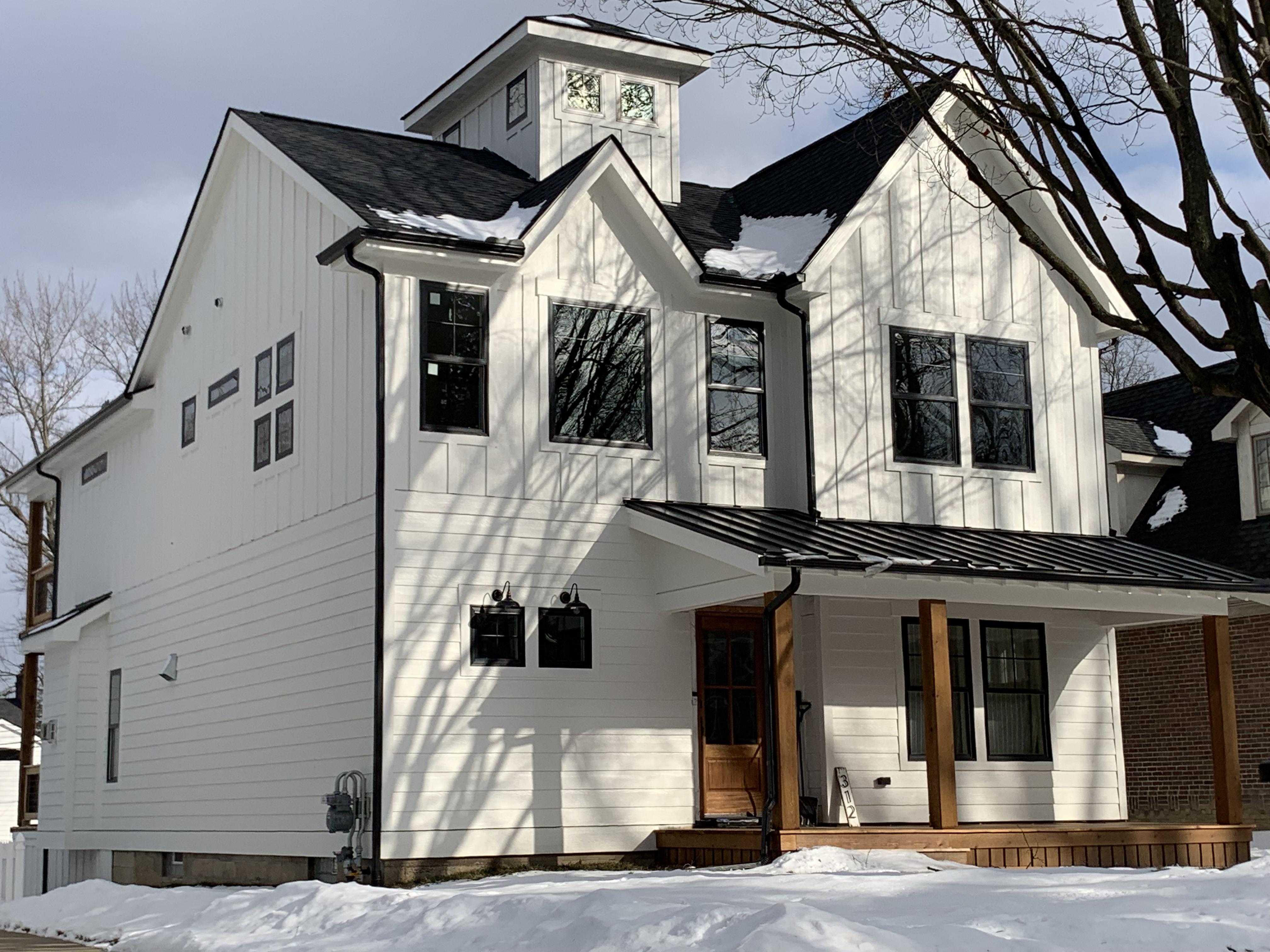 WeyHaus Rochester custom home