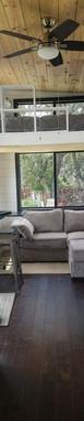 WeyHaus tiny custom home interior design