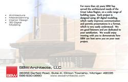 SBW Architects, LLC-1