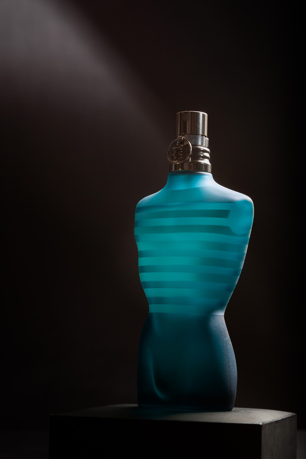 Jean Paul Gaultier Aftershave - Product Photography - Pro Photographer - Photography Blog