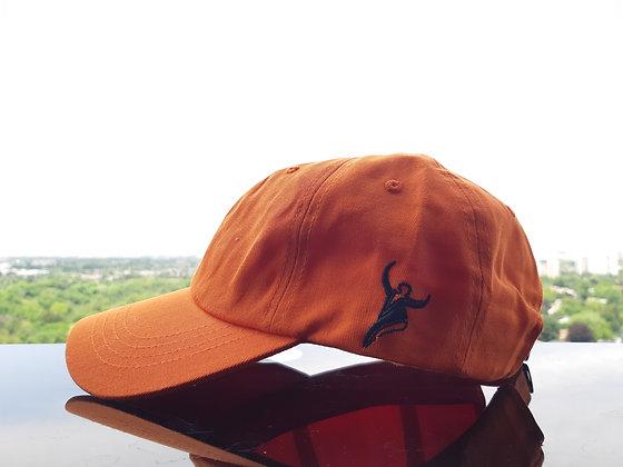 Kofia / Orange
