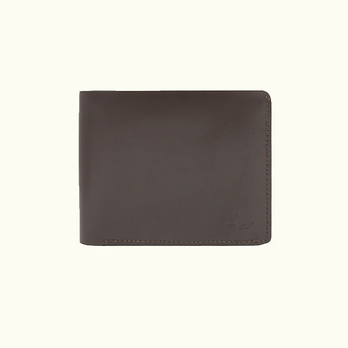 8 CARD SLIM WALLET-WY00679
