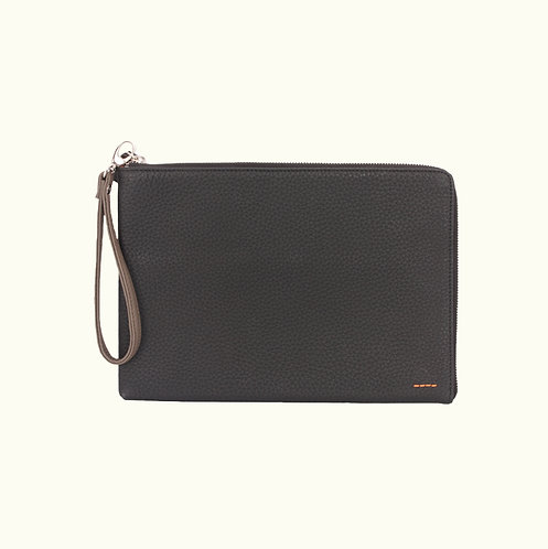SERENO CLUTCH BAG (M)-SR03399
