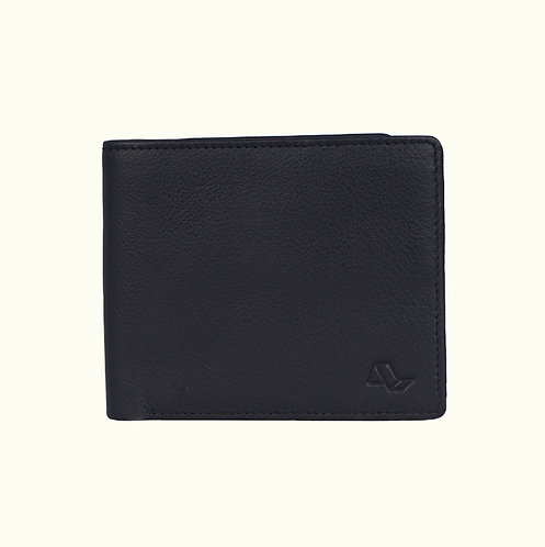Wallet with coin-LB00299