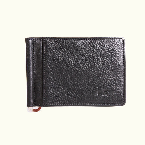 Card Clip Wallet with window-CB01099