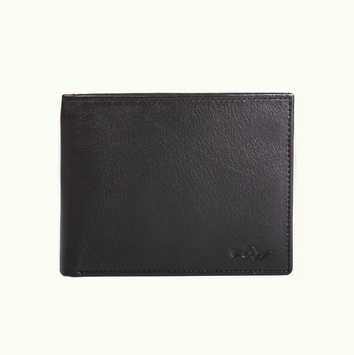 Double Panel Wallet 9 Card with window (german)-CB00699