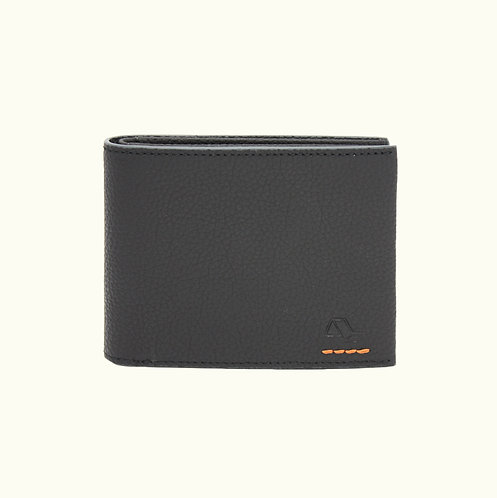 DUBBLE PANEL WALLET 9 CARD-MN00899