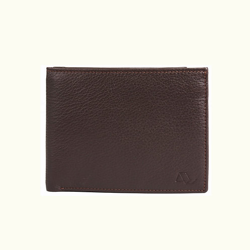 Double Panel Wallet 9 Card with window (german)-CB00679