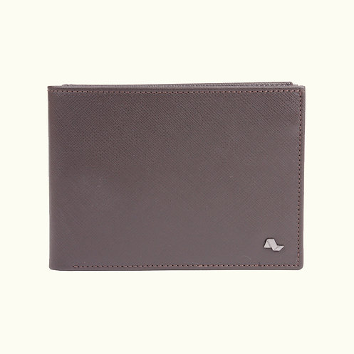 MORO DOUBLE PANEL WALLET 9 CARD-MR00779