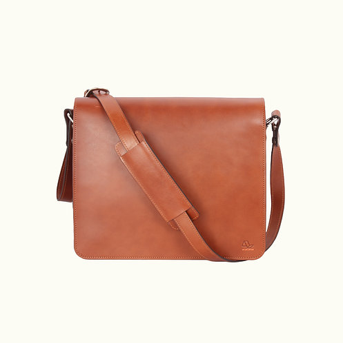 TERRA MESSENGER BAG L-TR00271