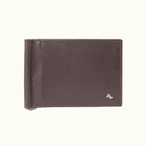 MORO 6 CARD CLIP WALLET-MR01079