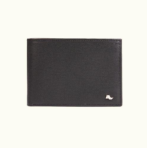NERO Center flap 9 card Wallet-NR00999