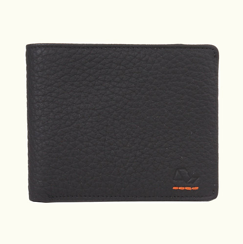 SERENO 8 CARD WALLET + UPPER FLAP WINDOW WITH COIN-SR01199