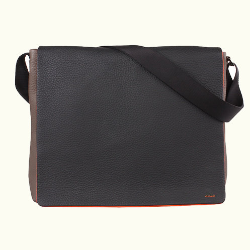 SERENO MESSENGER BAG L-SR00299
