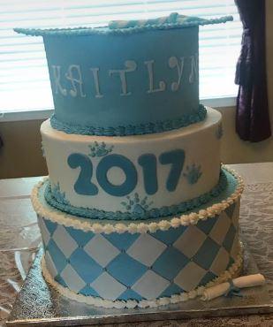 grad cake 3