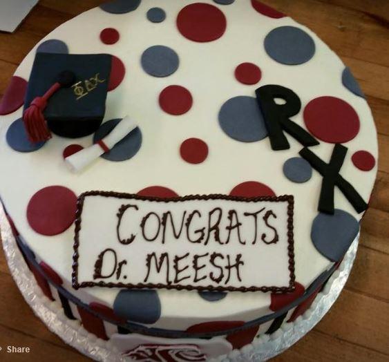 grad cake 14