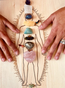 Healing Board