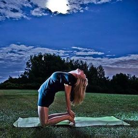 Moonlight Yoga