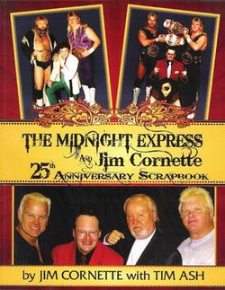 The Midnight Express and Jim Cornette 25