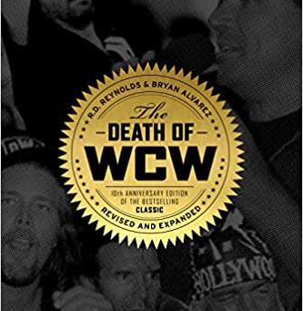 Bulldog's Bookshelf: The Death Of WCW