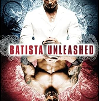 Bulldog's Bookshelf: Batista Unleashed