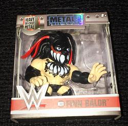 WWE Die Cast Metals
