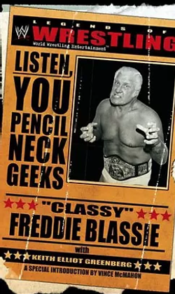 Listen You Pencil Neck Geeks