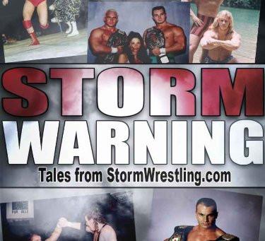 Bulldog's Bookshelf: Storm Warning