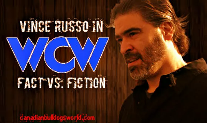 Vince Russo in WCW: Fact vs. Fiction.web